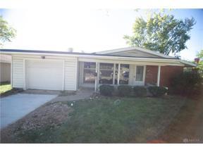 Property for sale at 2521 Arlene Avenue, Dayton,  Ohio 45406