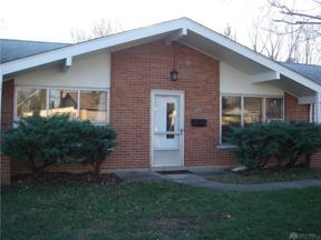 Property for sale at 4559 Irelan Street, Kettering,  Ohio 45440