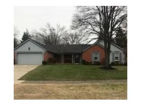 Property for sale at 641 Cambridge Drive, Middletown,  Ohio 45042