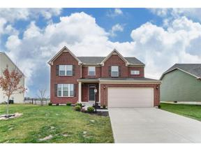 Property for sale at 3286 Heatherstone Drive, Troy,  Ohio 45373