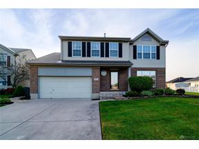 Property for sale at 6812 Mistyview Drive, Dayton,  Ohio 45424