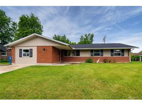 Property for sale at 7131 Citadel Drive, Huber Heights,  Ohio 45424