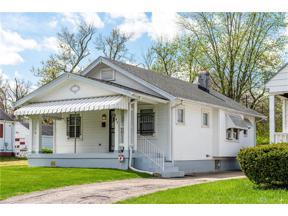 Property for sale at 367 Geneva Road, Dayton,  Ohio 45417