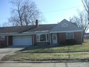 Property for sale at 4000 Royal Oak Drive, Kettering,  Ohio 45429