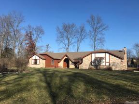 Property for sale at 7515 Whispering Oaks Trail, Tipp City,  Ohio 45371