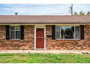 Property for sale at 1752 Gayhart Drive, Xenia,  Ohio 45385