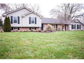 Property for sale at 949 Chukka Drive, Washington Twp,  Ohio 45458