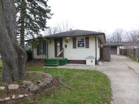 Property for sale at 429 Enxing Avenue, West Carrollton,  Ohio 45449