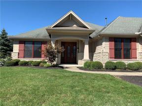 Property for sale at 128 Harbour Drive, Springboro,  Ohio 45066