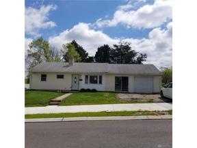 Property for sale at 1148 Maple Lane, Fairborn,  Ohio 45324