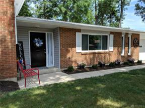Property for sale at 115 Woodfield Place, Centerville,  Ohio 45459