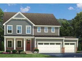 Property for sale at 3801 Oak Creek Drive, Bellbrook,  Ohio 45440
