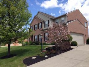 Property for sale at 536 Heatherwoode Circle, Springboro,  Ohio 45066
