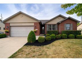 Property for sale at 224 Auburn Meadows Court, Carlisle,  Ohio 45005