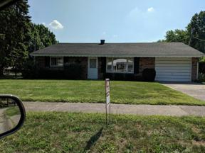 Property for sale at 301 Regent Drive, Middletown,  Ohio 45044