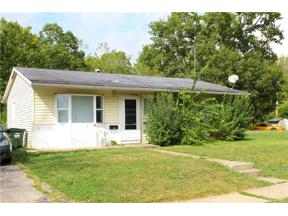 Property for sale at 4939 Live Oak Drive, Trotwood,  Ohio 45417