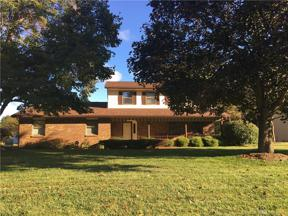 Property for sale at 1675 Laurel Creek Drive, Troy,  Ohio 45373