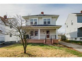 Property for sale at 52 Beechwood Avenue, Dayton,  Ohio 45405