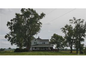 Property for sale at 10768 Sweet Potato Ridge Road, Brookville,  Ohio 45309