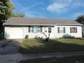 Property for sale at 916 Firwood Drive, New Carlisle,  Ohio 45344