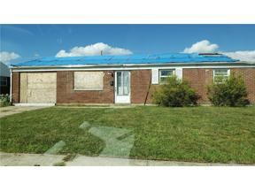 Property for sale at 260 Crosswell Avenue, Brookville,  Ohio 45309