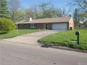 Property for sale at 206 Wenger Road, Englewood,  Ohio 45322