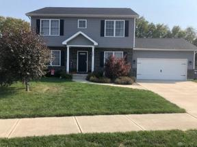Property for sale at 727 Sherwood Drive, Troy,  Ohio 45373
