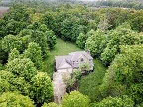 Property for sale at 1107 St Rt 380, Wilmington,  Ohio 45177