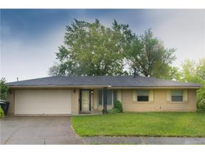 Property for sale at 14 Bursley Court, Dayton,  OH 45449