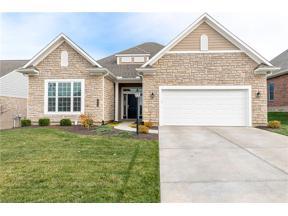 Property for sale at 10154 Chedworth Drive, Centerville,  Ohio 45458