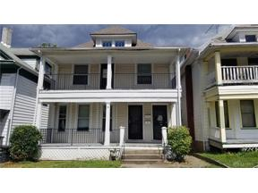 Property for sale at 618 Pritz Avenue, Dayton,  Ohio 45410