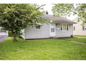 Property for sale at 142 Circle Drive, West Carrollton,  Ohio 45449