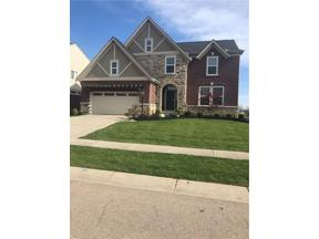 Property for sale at 290 Woodstream Drive, Springboro,  Ohio 45066