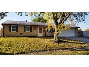 Property for sale at 792 Heeter Drive, New Lebanon,  Ohio 45345