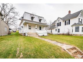 Property for sale at 320 Garfield Avenue, Bellefontaine,  Ohio 43311