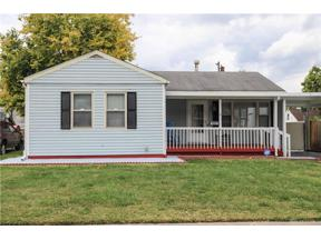 Property for sale at 243 Westview Avenue, Dayton,  Ohio 45403