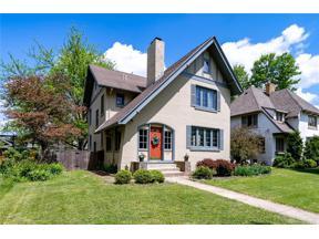 Property for sale at 253 Volusia Avenue, Oakwood,  Ohio 45409