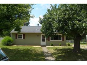 Property for sale at 137 Colebrook Drive, Vandalia,  Ohio 45377
