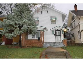 Property for sale at 1517 Grand Avenue, Dayton,  Ohio 45402