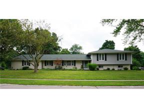 Property for sale at 1580 Ambridge Road, Centerville,  Ohio 45459