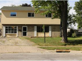 Property for sale at 49 Redington Court, West Carrollton,  Ohio 45449