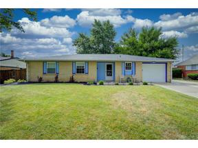 Property for sale at 7618 Sebring Drive, Huber Heights,  Ohio 45424