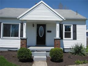 Property for sale at 1025 Ansel Drive, Kettering,  OH 45419