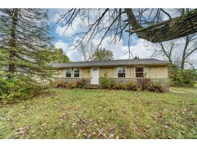 Property for sale at 62 Chaplen Drive, Trotwood,  Ohio 45426