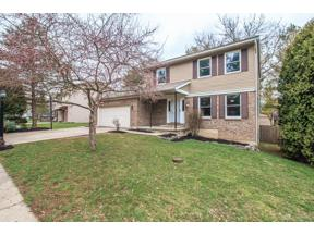 Property for sale at 4410 Pinebrook Court, Dayton,  Ohio 45458