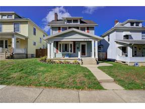 Property for sale at 835 Wilfred Avenue, Dayton,  Ohio 45410