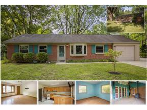 Property for sale at 223 Gardendale Drive, Yellow Springs Vlg,  Ohio 45387