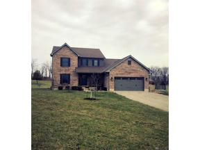 Property for sale at 9868 Camden Darrtown Road, Camden,  Ohio 45311