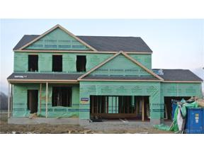 Property for sale at 4035 Orange Blossom Court, Tipp City,  Ohio 45424