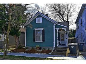 Property for sale at 508 Oak Street, Dayton,  Ohio 45410